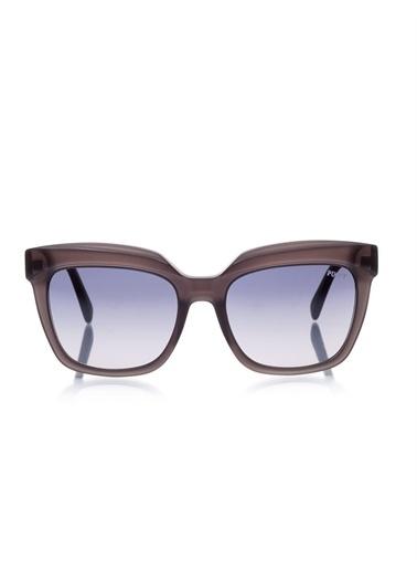 Emilio Pucci  Ep 0061 05C Kadın Güneş Gözlüğü Siyah